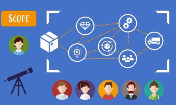 Agile teams samenstellen op basis van product en scope